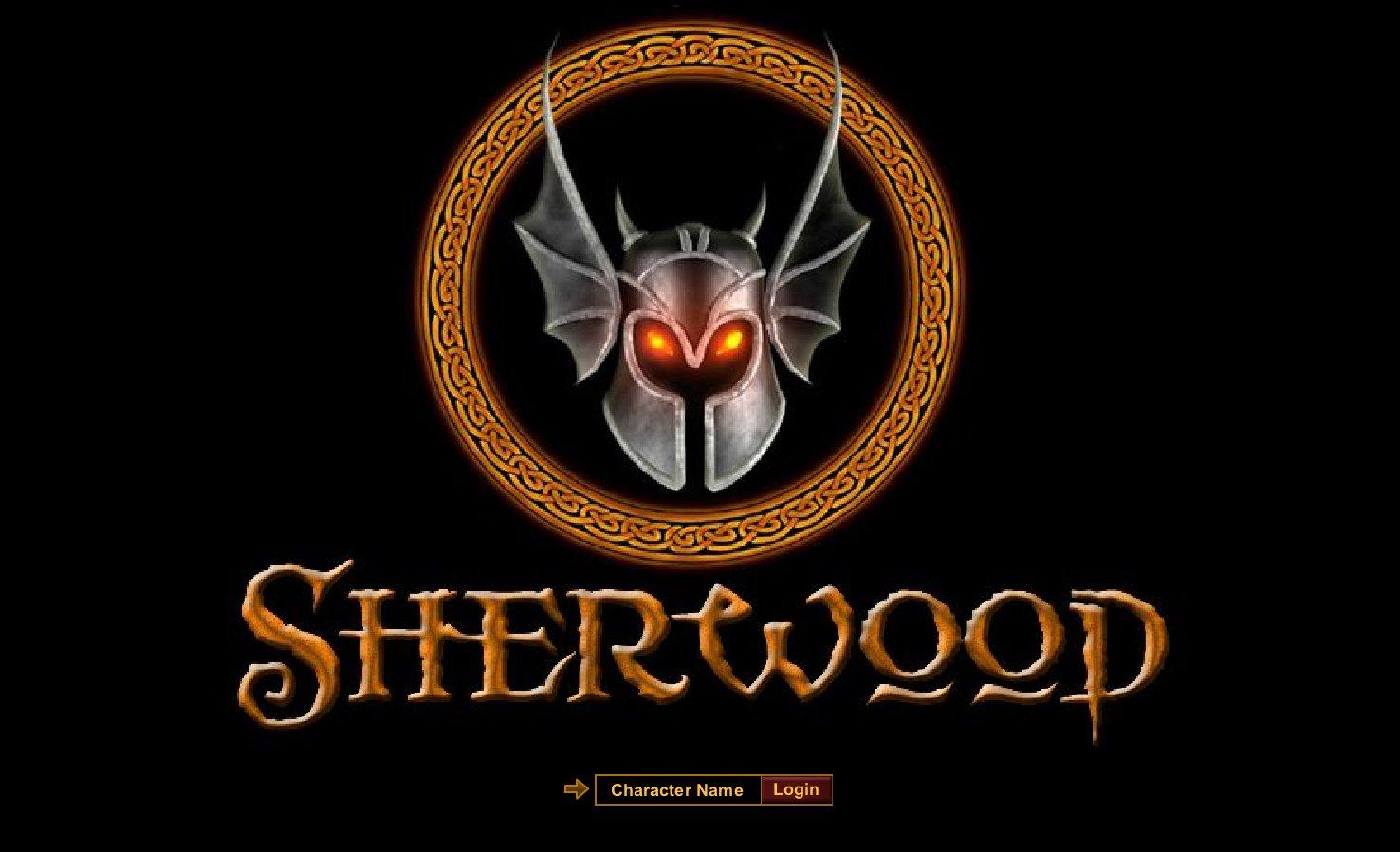 Sherwood Dungeon 55